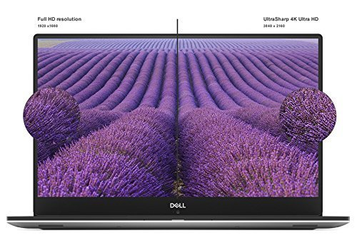 "Dell XPS 9570 15.6"" FHD i7-8750H 8GB RAM 256GB SSD GeForce GTX 1050Ti Silver Windows 10 Home"