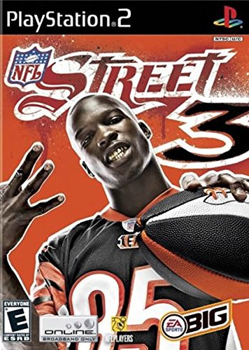 NFL Street 3 - PlayStation 2 ()
