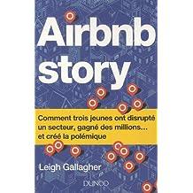 Airbnb Story: Comment Trois Jeunes Ont Disrupté Un Secteur, Gagné