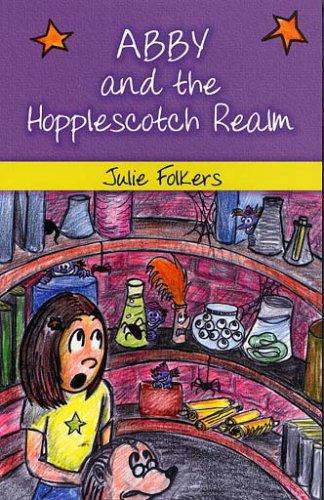 Abby and the Hopplescotch Realm pdf epub