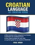 Croatian Language: 101 Croatian Verbs
