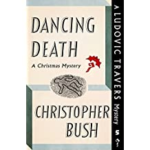 Dancing Death: A Ludovic Travers Mystery