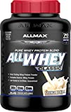 ALLMAX Nutrition AllWhey Classic Whey Protein, French Vanilla, 5 lbs