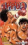 Ippo, La rage de vaincre, tome 16 par Morikawa