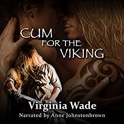 Cum For The Viking