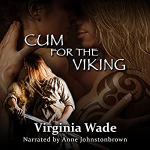 Cum For The Viking Audiobook