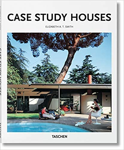 Book's Cover of Case Study Houses (Basic Art Series 2.0) (Inglés) Tapa dura – Ilustrado, 24 agosto 2017