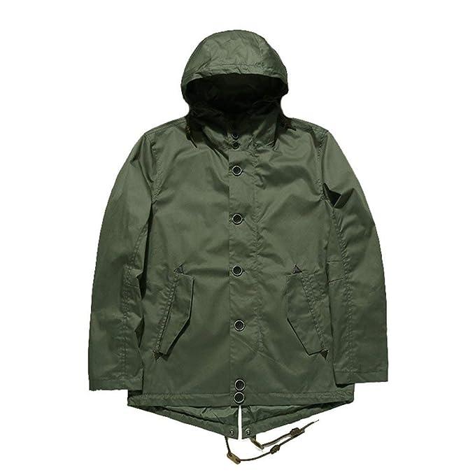 amazon giacca uomo leggera