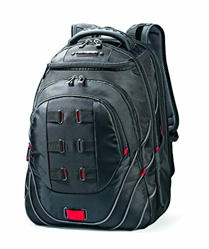 (Samsonite Tectonic PFT 17