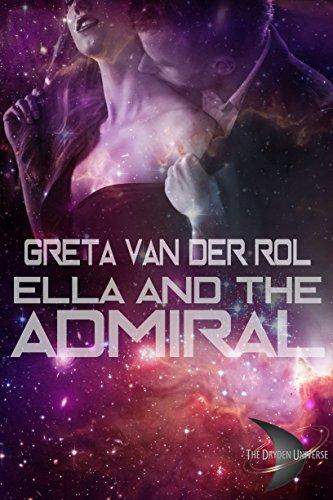 Ella Admiral Dryden Universe Greta ebook