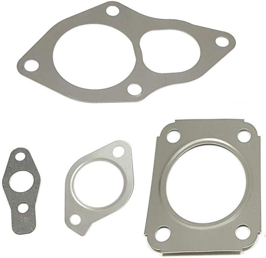 Audi A3 TT//VW Golf Turbo Gasket For Toyota//Audi//VW//Mini CooperS//Volvo//Mitsubishi