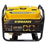 Firman Power Equipment P03601 3650/4550W Generator