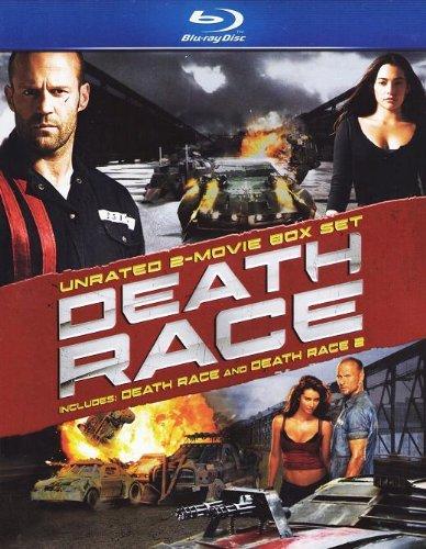 Death Race & Death Race 2 [Blu-ray]