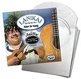 Lanikai Nylgut by Aquila Tenor High G String Set