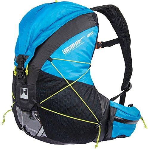 Terra Nova Laser 20 Running Backpack One Size Blue