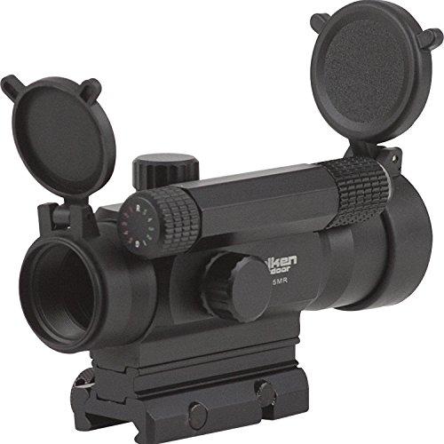 Valken TactiCal 1x35T TactiCal Red Dot Sight