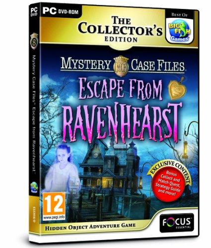 mystery-case-files-escape-fm-ravenhearst