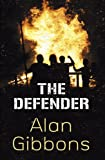 Defender, Alan Gibbons, 1842550985