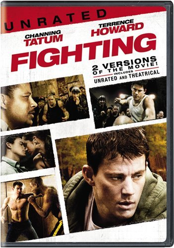 Fighting [Widescreen] [Unrated/ Rated Versions] (AC-3, Widescreen, Unrated Version, Rated Version, Subtitled)
