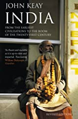 The first single-volume history of India since the 1950s, combining narrative pace and skill with social, economic and cultural analysis. Five millennia of the sub-continent's history are interpreted by one of our finest writers on India and ...