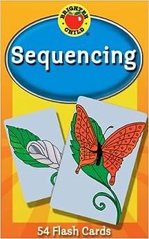 Descargar Sequencing Flash Cards PDF Gratis