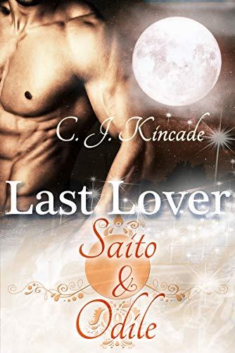 Last Lover: Saito & Odile (Last Lover 5) (German Edition)