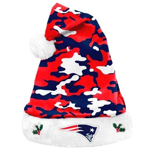 New England Patriots Christmas Ornaments