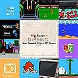 Mini Arcade Game Machine RHAC01 156 Classic
