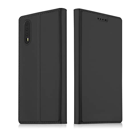coque portefeuille huawei p20 pro
