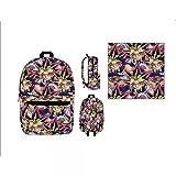 Yu-Gi-Oh! Sublimated Backpack
