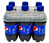 Wholesale Quantity 225 12-16oz plastic six-pack bottle neck Holder Water Beer Soda