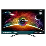Hisense 65H9F 65-inch 4K Ultra HD Android Smart ULED TV HDR10 (2019)