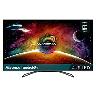 Hisense 65H9F 65-inch 4K Ultra HD Android Smart ULED TV HDR (2019)