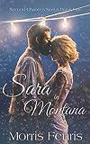 Sara in Montana: A Christian Romance (Second Chances Series Book 1)