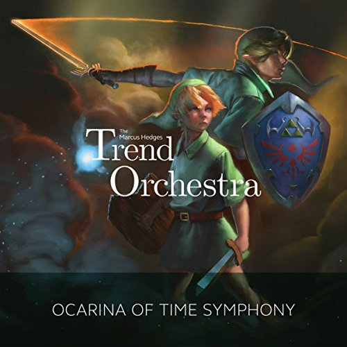 Ocarina Of Time Symphony