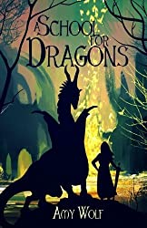 A School for Dragons (The Cavernis Trilogy) (Volume 1)
