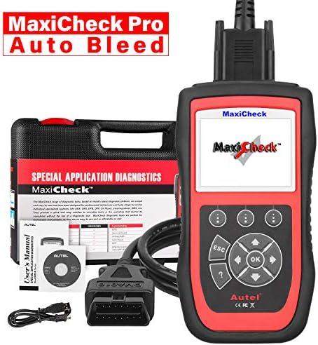 Autel MaxiCheck Pro Automotive Diagnostic product image