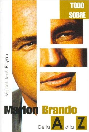 Descargar Libro Marlon Brando Miguel Juan Payán
