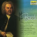 The Best of Bach [Import anglais]