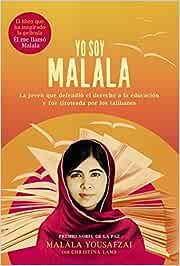 Yo soy malala (Libros Singulares (LS)): Amazon.es