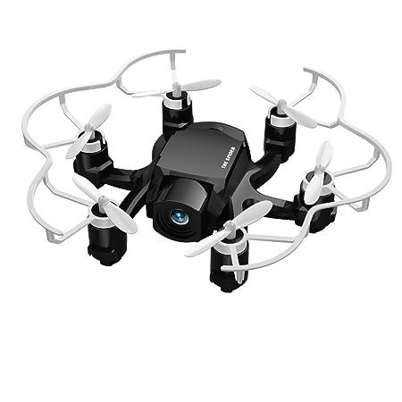 Dron Plegable, Acelerador de Mano Izquierda y Derecha Modo Dual ...
