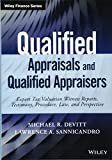 img - for Qualified Appraisals and Qualified Appraisers: Expert Tax Valuation Witness Reports, Testimony, Procedure, Law, and Perspective (Wiley Finance) book / textbook / text book