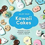 #8: Kawaii Cakes: Adorable and Cute Japanese-Inspired Cakes and Treats