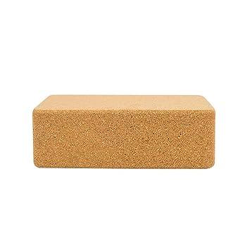 Blossomer Yoga mattone blocchi di costruzione Naturale ...