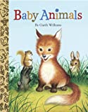 Baby Animals, Garth Williams, 0375851585