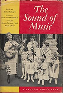 The Sound of Music, Rodgers, Richard