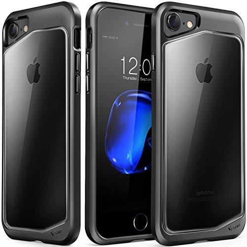 iPhone Scratch Resistant Transparent Shockproof