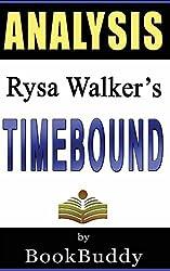 Book Analysis: Timebound (The Chronos Files)