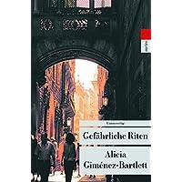 Gefährliche Riten: Kriminalroman. Petra Delicado ermittelt (Der erste Fall)