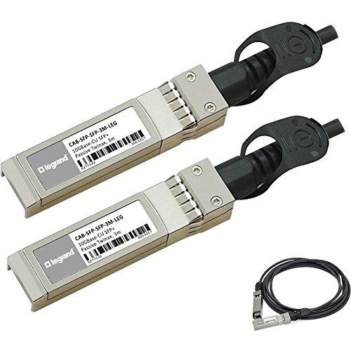 C2G 3M CAB-SFP-SFP-3M SFP+ DAC TAA image